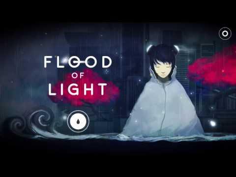 Flood of Light - Game Trailer thumbnail