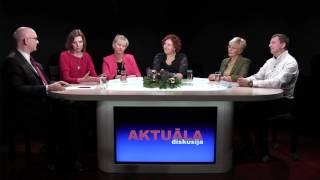 172. Aktuāla diskusija – Tikšanās ar Latvijas Kristīgā radio darbiniekiem