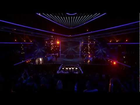 "The Top 4 ""Coming Home"" - Semi-Final - THE X FACTOR USA 2012 [HD]"