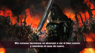 Magic: The Gathering Dark Ascension Trailer (Spanish)