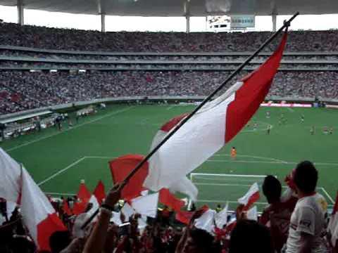 """MI corazón La irreverente!"" Barra: La Irreverente • Club: Chivas Guadalajara"