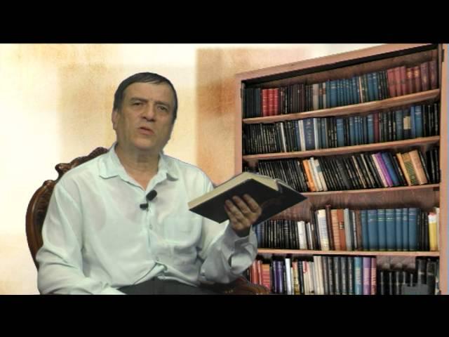 Тълкувание на Евангелието по св.ап. и ев. Лука, глава 11, Иван Николов - ППТВ