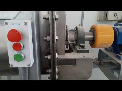 Arranque Directo Con Variador Delta - Maquina Trituradora