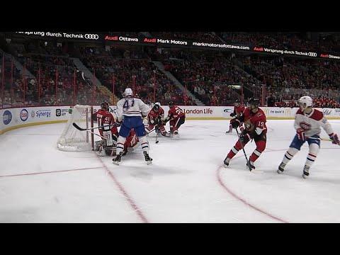 10/30/17 Condensed Game: Canadiens @ Senators