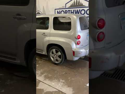 2009 Chevy Hhr Lt No Reserve 231 Northwoods Auction Co