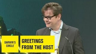 Greetings from the Host | Christoph Neumayer