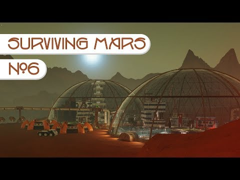 Surviving Mars #6