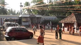 Thiruvithamcode Temple in Kanyakumari