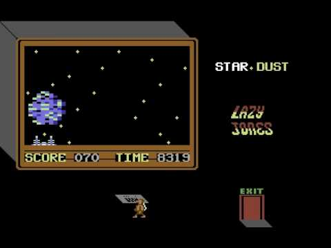 Star Dust (1984) (Song) by David Whittaker