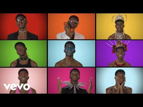 Lil Nas X - MONTERO a cappella