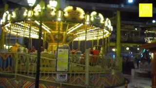 Rame Rame Food And Fun TangCity Mall