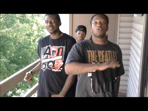 ROLL HARD ENT....WHERE IM FROM (OFFICIAL VIDEO) 2014