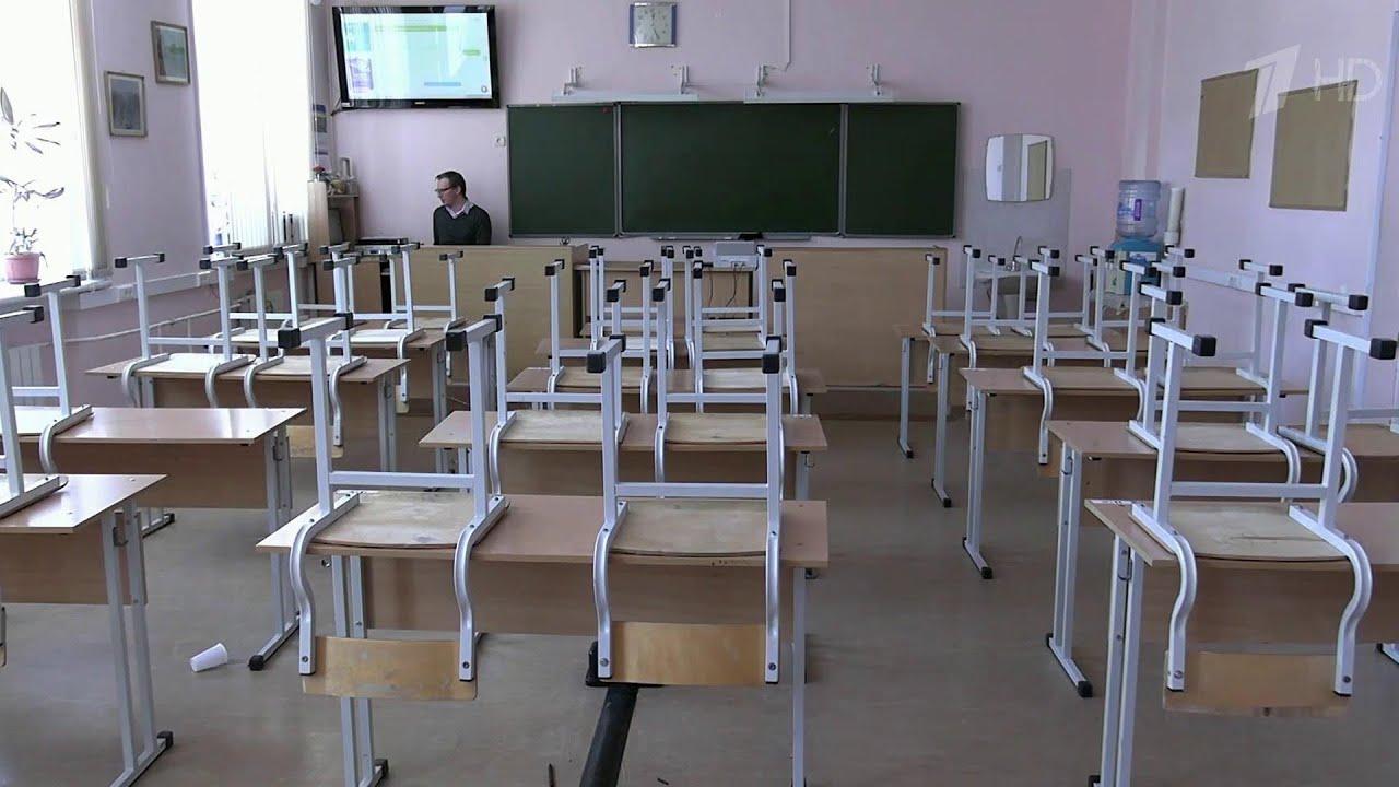 Принято решение о переносе сроков вступительных экзаменов в российские вузы
