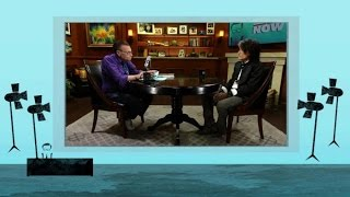 Joe Perry - Sneak Peek | Larry King