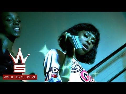 "HiDoraah & Dolly White ""Lay Down"" (WSHH Exclusive - Official Music Video)"