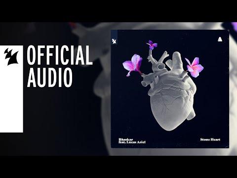 Bhaskar feat. Lucas Ariel - Stone Heart