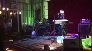 Live with JVR at FURSTWORLD