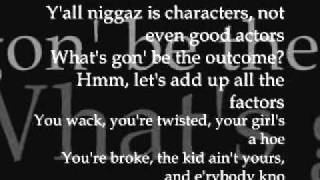 "Dmx ""PARTY UP"" Lyrics"