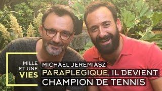 Interview Michael Jeremiasz