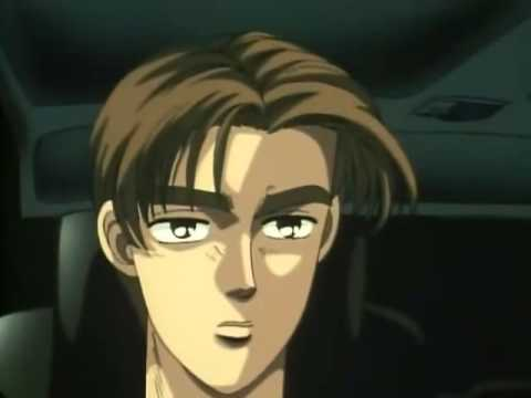 Cap 9 – Initial D First Stage Español Latino