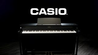 Kawai CN27 Digital Piano, Satin Black | Gear4music demo