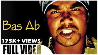 BAS AB - Rap On Rape Ft.NITROHIT | New Hip Hop Song
