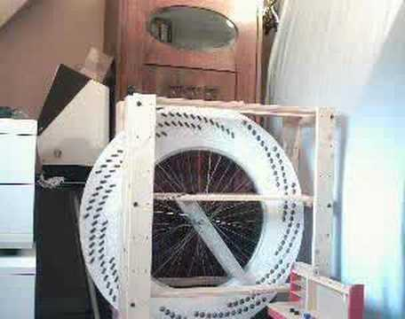 Is A Self Running Magnetic Motor Possible Yahoo Answers