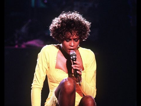 Whitney Houston - Saving All My Love For You HD (Live at Welcome Home Heroes 1991)