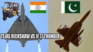 jf 17 thunder vs hal tejas exposing lies - मुफ्त