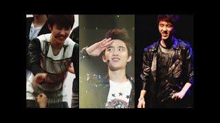 [LIVE] EXO「ANGEL( 너의 세상으로)」D.O. (디오) Stage Mix Special Edit.
