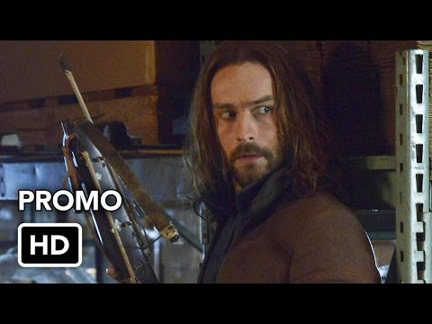 Sleepy Hollow 2.15 (Preview)