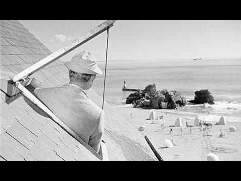 Les vacances de Monsieur Hulot (1953) - Bande-annonce