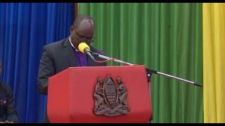 Askofu Peter Konk awashukia wanasiasa wanaokosoa utawala wa JPM kwa kutaka teuzi.