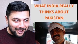 Pakistani Reacts to WHAT INDIA REALLY THINKS ABOUT PAKISTAN (surprising Result !! )