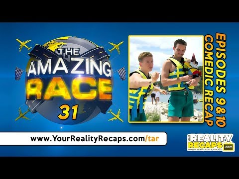 Download The Amazing Race Season 3 Episode 9 Video 3GP Mp4