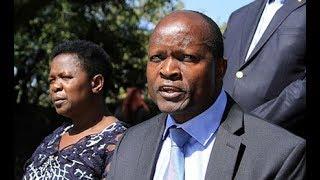 Obado arrested over Sharon murder - VIDEO