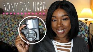 Sony DSC HX80 Reviews + Test Videos