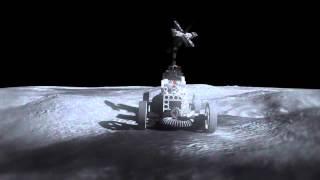 Gigo Конструктор Космические машины