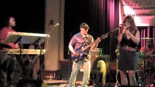 J Ross Parrelli [Live]