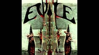 Evile - Head of the Demon