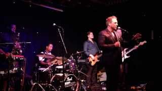 Johnny Reid - Doesn't get better that you - Live @ Voodoo Rooms, Edinburgh 2013