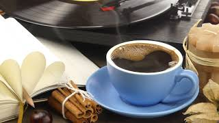 Relax Morning Coffee Jazz - Happy Jazz and Bossa Nova Cafe Music to Start the Day