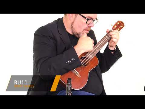 OrtegaGuitars_RU11_ProductVideo