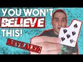 Master Magician Reveals BEST Card Trick! Learn Amazing Magic/Mentalism ..