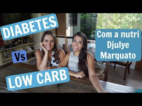 Os primeiros sinais de diabetes
