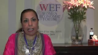 Faiza Farid Ahmed