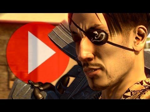 Видео № 0 из игры Yakuza: Dead Souls [PS3]