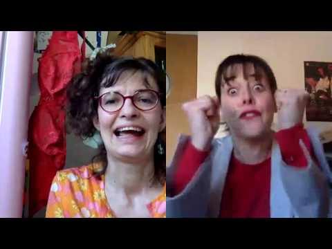 """Vidéo en confinement-""""Mes Mères Courage"""""""