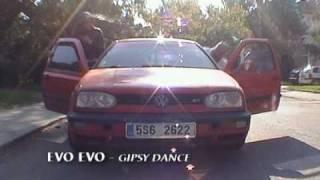 GIPSY DANCE Neratovice (evo evo) 2010