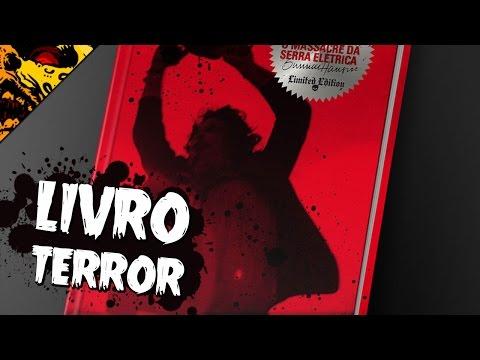 O Massacre da Serra Elétrica | #Livros de Terror | DarkSide Books